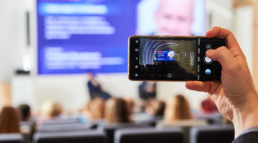 Проект «Цифровая журналистка 2020» завершился 28 октября