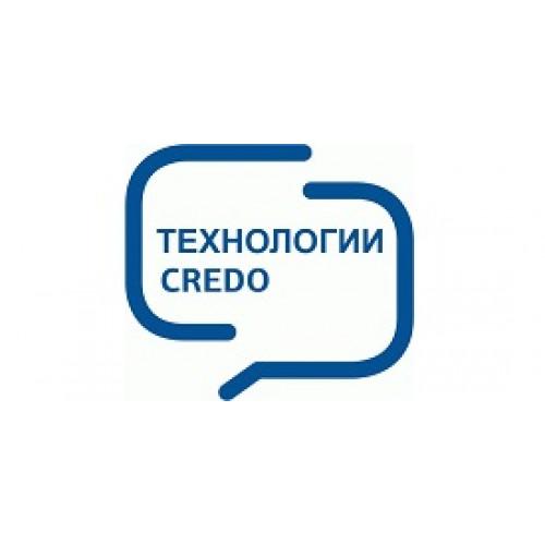 КРЕДО ТОПОГРАФ