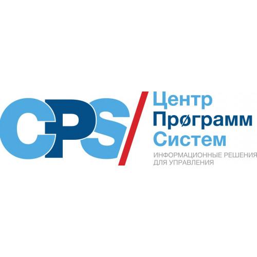 ЦПС: Инфраструктура пространственных данных
