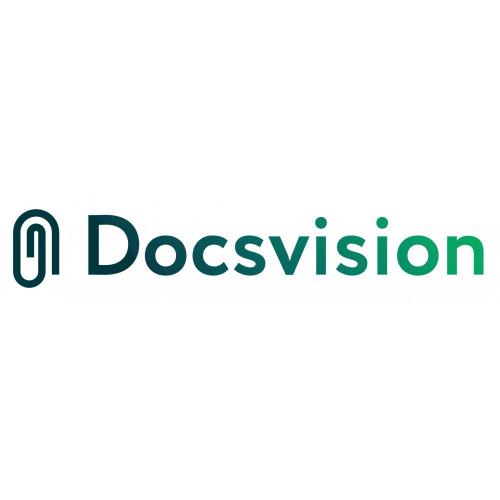 Docsvision 4.3