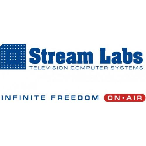 Программа для мониторинга технических параметров и содержания телевизионных и радиовещательных программ Stream MultiProbe