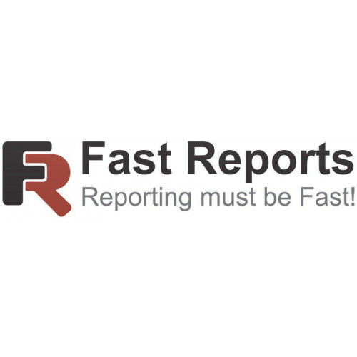 FastReport VCL