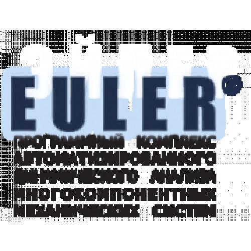 Программный комплекс автоматизированного динамического анализа многокомпонентных механических систем EULER