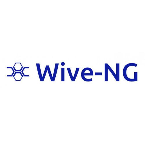 Wive-NG-ADSL (ветка для ADSL оборудования)