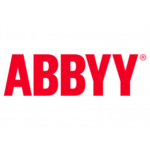 ABBYY Mobile Web Capture