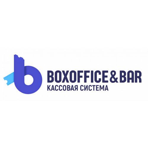 BoxBar (ПО для продажи товаров)