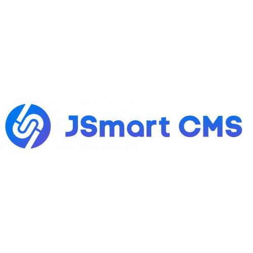 JSmart CMS