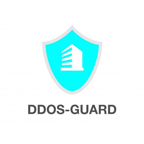 DDoS-GUARD Protection
