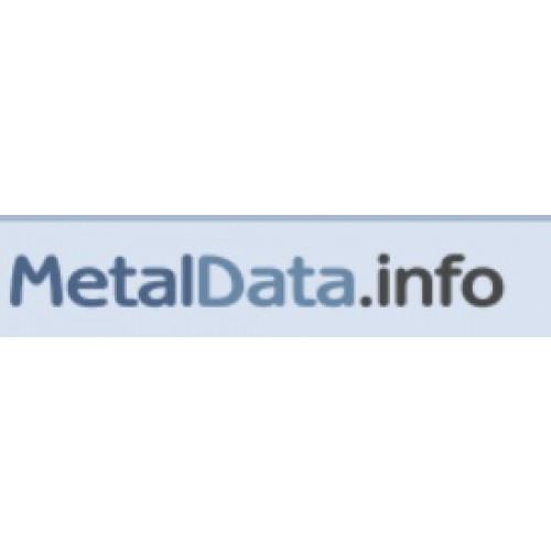 WinAlloy - система поиска зарубежных аналогов цветных металлов и сплавов