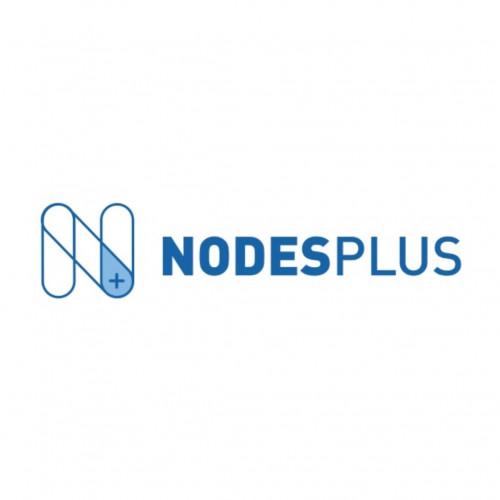 Nodes Plus Website Защищенные веб-приложения на основе технологии блокчейн
