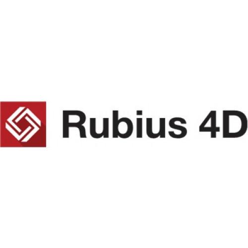 Rubius 4D