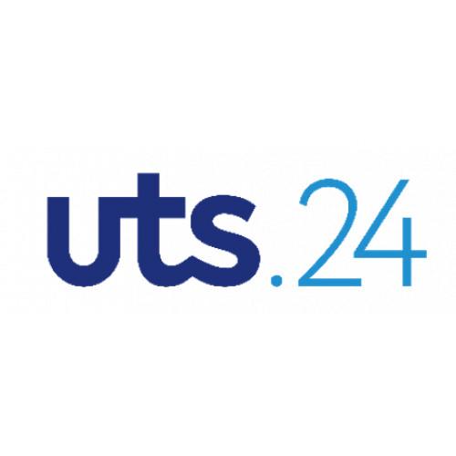 Цифровой сервис онлайн бронирования деловых поездок UTS24