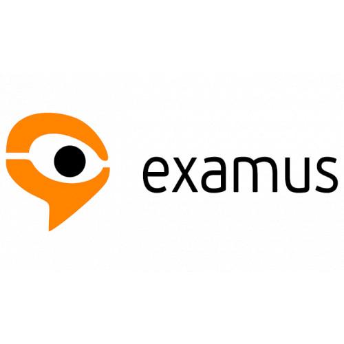 Экзамус - система онлайн прокторинга