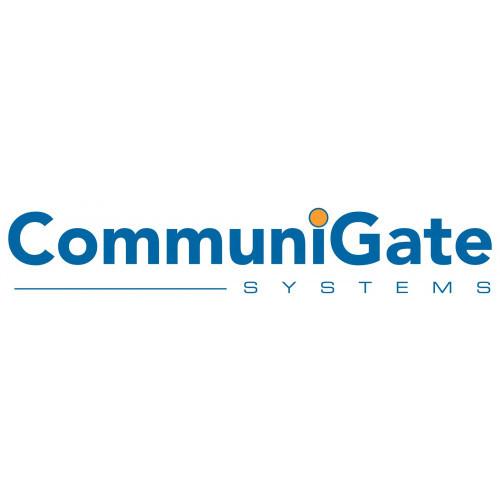Программный комплекс CommuniGate Pro Ver. 6.3