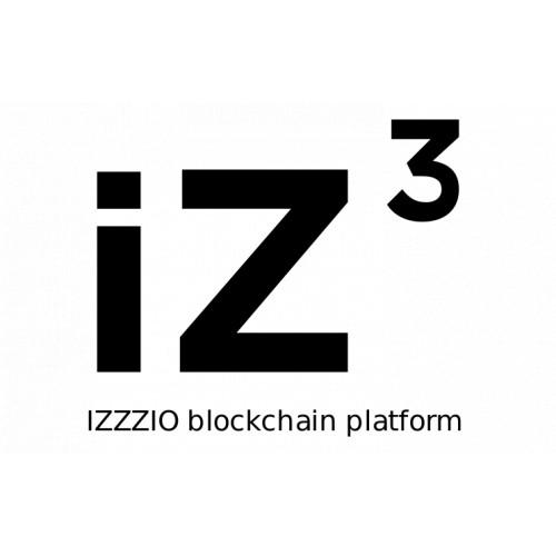 Блокчейн-платформа IZZZIO