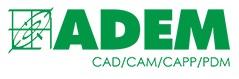 Интегрированная CAD/CAM/CAPP система ADEM-VX для автоматизации КТПП (ADEM-VX)