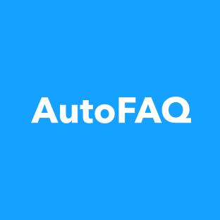 AutoFAQ - омниканальная платформа для роботизации поддержки клиентов и сотрудников с помощью вопросно-ответных и диалоговых систем на основе технологий искусственного интеллекта