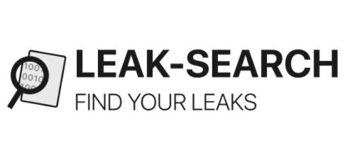 Leak-Search