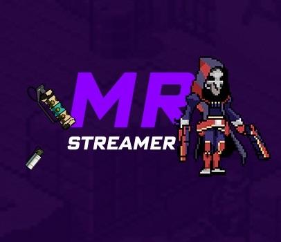 MrStreamer