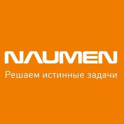Naumen Business Services Monitoring