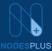 Nodes Plus Blockchain Программная платформа для промышленных решений на основе технологии распределенного реестра