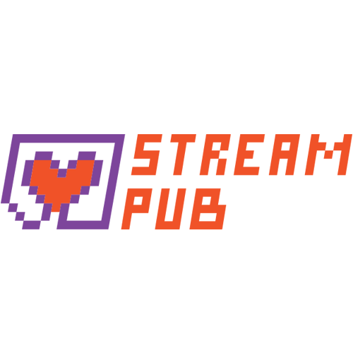 StreamPub
