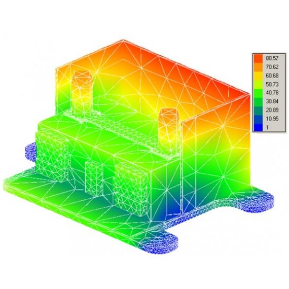 Автоматизированная система обеспечения надежности и качества аппаратуры (АСОНИКА)