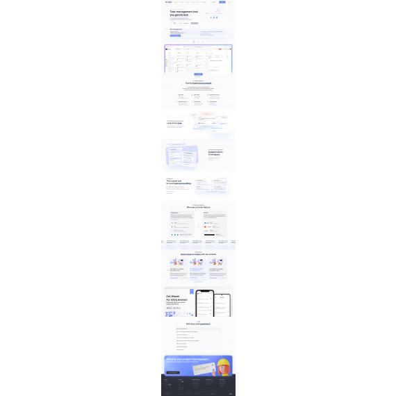 WEEEK - система управления проектами