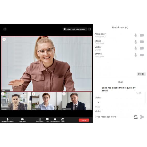 VideoMost Server