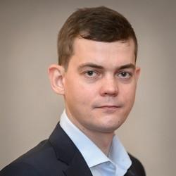 Левашов Александр
