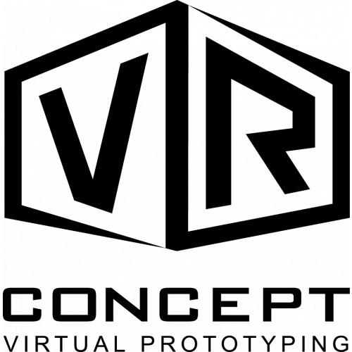 VR Concept - цифровые платформы