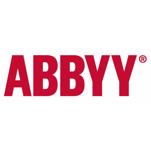 ABBYY - цифровые платформы