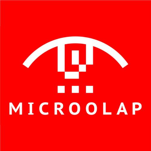 МИКРООЛАП ТЕКНОЛОДЖИС - цифровые платформы