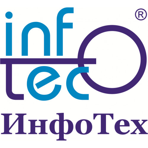 ИНФОТЕХ - цифровые платформы