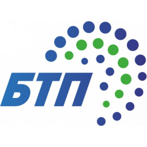 БТП - цифровые платформы