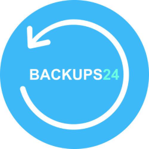 Backups24 - цифровые платформы