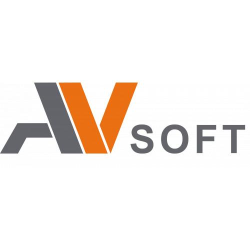 АВ Софт - цифровые платформы