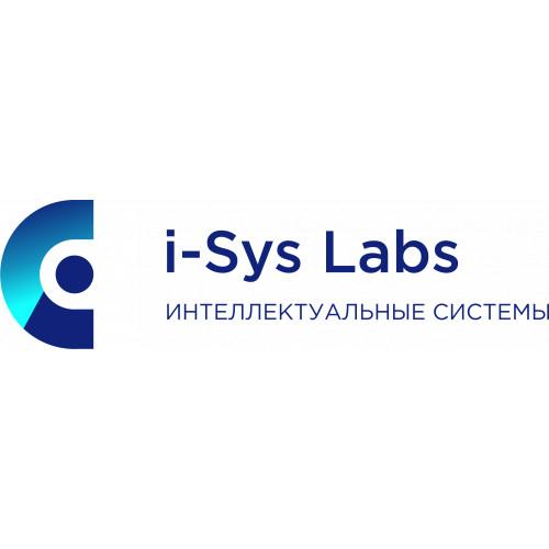 i-Sys Labs - цифровые платформы