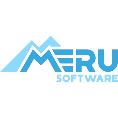 МЕРУСОФТ - цифровые платформы