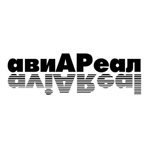 АВИАРЕАЛ - цифровые платформы