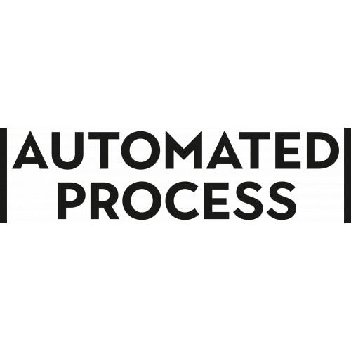 Automated Process - цифровые платформы