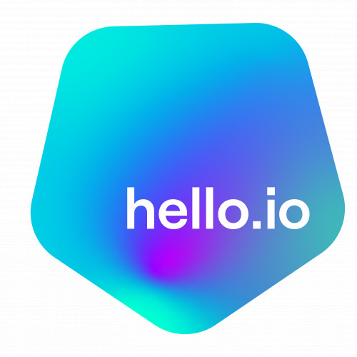 ХЕЛЛОУ ИО - цифровые платформы