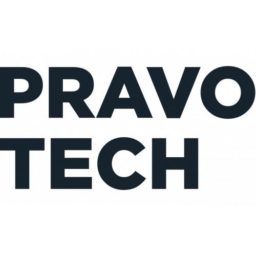 PRAVO TECH - цифровые платформы