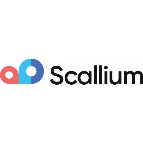 Scallium - цифровые платформы