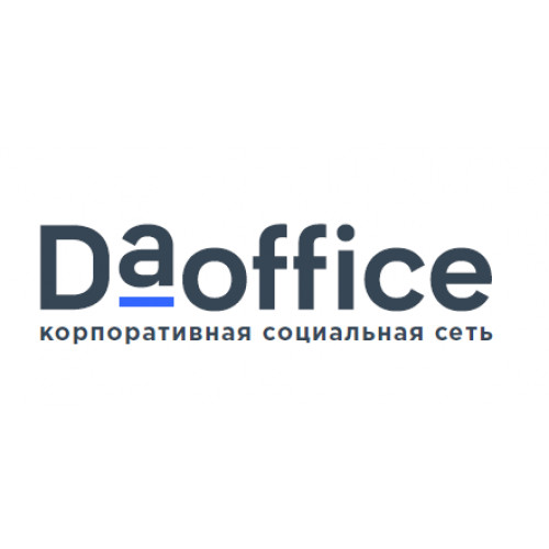 ДАОФИС - цифровые платформы