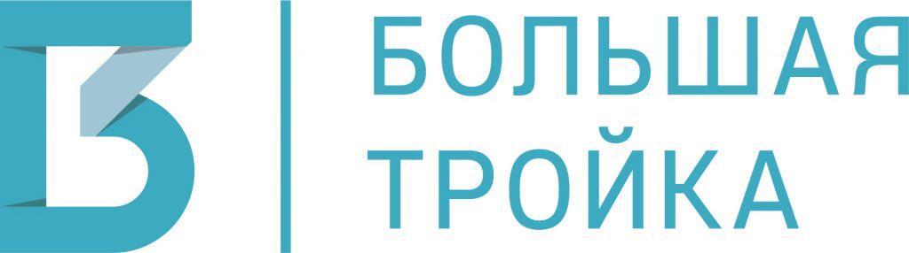 БОЛЬШАЯ ТРОЙКА - цифровые платформы